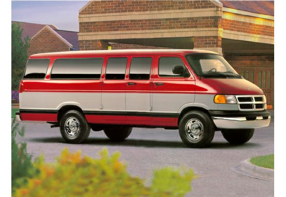 1999 dodge ram van 3500 pictures photos carsdirect. Black Bedroom Furniture Sets. Home Design Ideas