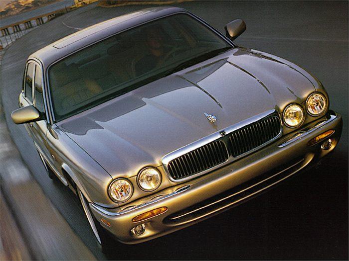 1998 jaguar xj8 specs safety rating mpg carsdirect. Black Bedroom Furniture Sets. Home Design Ideas