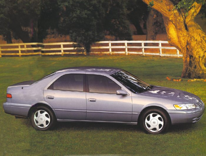 1998 toyota camry specs safety rating mpg carsdirect. Black Bedroom Furniture Sets. Home Design Ideas