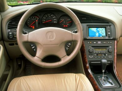 Used Alfa Romeo For Sale >> See 1999 Acura TL Color Options - CarsDirect