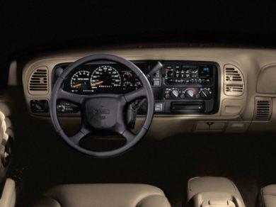 See 1999 GMC Yukon Color Options - CarsDirect