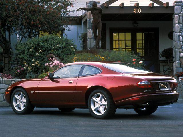See 1999 Jaguar Xk8 Color Options Carsdirect