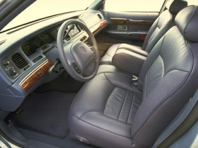 GI 1999 Mercury Grand Marquis