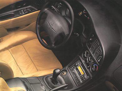 1999 mitsubishi eclipse spyder specs safety rating mpg carsdirect. Black Bedroom Furniture Sets. Home Design Ideas