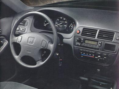 1999 Honda Civic Lx >> See 1999 Honda Civic Color Options - CarsDirect
