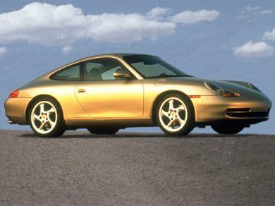 Build A Lexus >> See 1999 Porsche 911 Color Options - CarsDirect