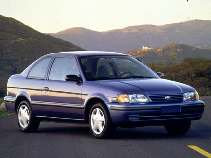 1998 Toyota Tercel Specs Safety Rating Amp Mpg Carsdirect