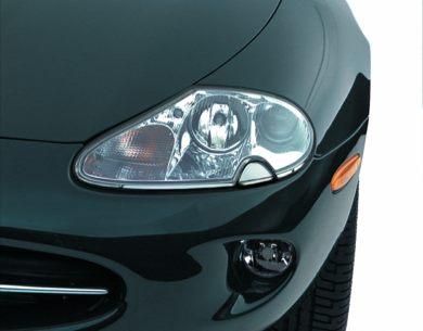 Lexus Santa Barbara >> 2000 Jaguar XK8 Styles & Features Highlights