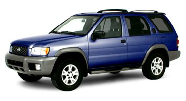 Wondrous 2000 Nissan Pathfinder Color Options Carsdirect Download Free Architecture Designs Scobabritishbridgeorg