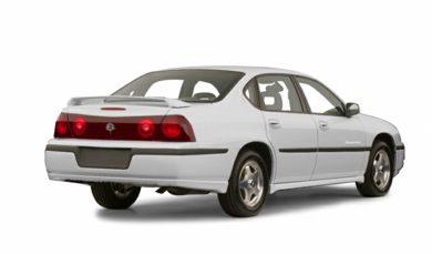 see 2001 chevrolet impala color options carsdirect. Black Bedroom Furniture Sets. Home Design Ideas