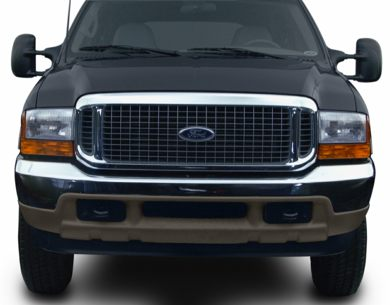 Grille  2001 Ford Excursion