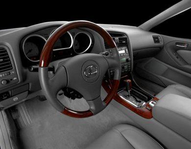 See 2001 lexus gs 300 color options carsdirect interior profile 2001 lexus gs 300 sciox Images