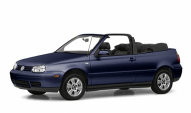 2001 volkswagen cabrio color options carsdirect 2001 volkswagen cabrio color options