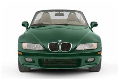 See 2002 Bmw Z3 Color Options Carsdirect