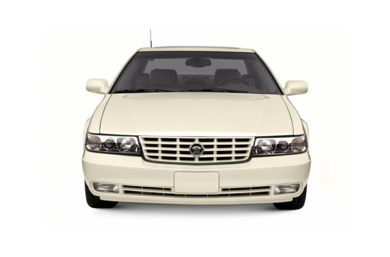 Grille  2002 Cadillac Seville