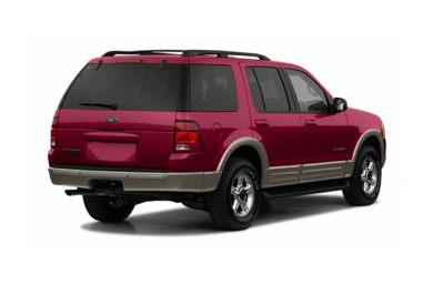 see 2002 ford explorer color options carsdirect. Black Bedroom Furniture Sets. Home Design Ideas