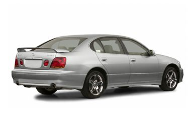 2002 lexus gs 300 specs safety rating mpg carsdirect. Black Bedroom Furniture Sets. Home Design Ideas