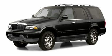 2002 lincoln navigator color options carsdirect 2002 lincoln navigator color options