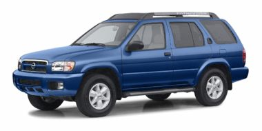 Brilliant 2002 Nissan Pathfinder Color Options Carsdirect Download Free Architecture Designs Scobabritishbridgeorg