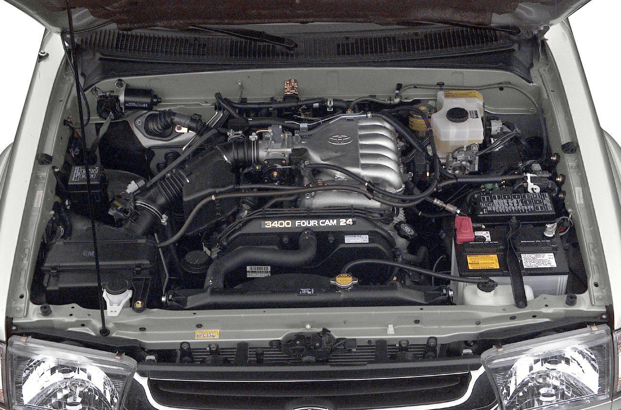 Img Usb Tos B on Toyota 4runner V6 Engine