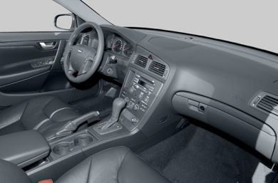 See 2002 Volvo V70 Color Options - CarsDirect