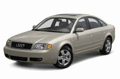 See Audi A Color Options CarsDirect - Audi a6 colors