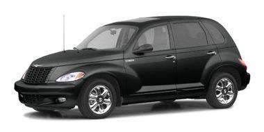 2003 chrysler pt cruiser color options carsdirect 2003 chrysler pt cruiser color options