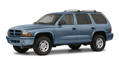 2003 Dodge Durango Color Options Carsdirect