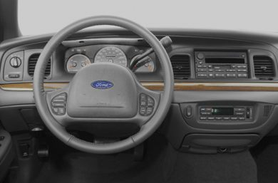 See Ford Crown Victoria Color Options CarsDirect - 2003 crown victoria