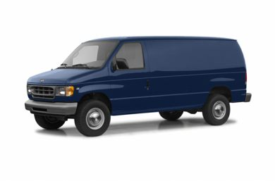 2003 Ford E350 Super Duty Specs Safety Rating  MPG  CarsDirect