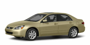 2003 Honda Accord Color Options - CarsDirect