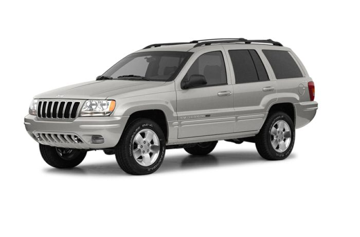 2003 jeep grand cherokee specs safety rating mpg carsdirect. Black Bedroom Furniture Sets. Home Design Ideas