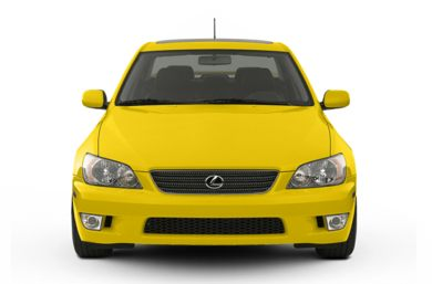 See 2003 Lexus Is 300 Color Options Carsdirect