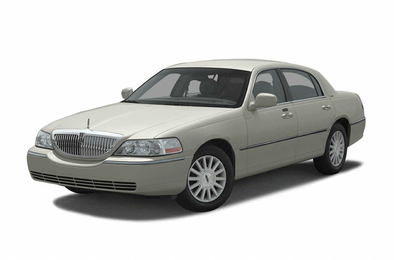See 2003 Lincoln Town Car Color Options Carsdirect