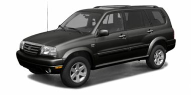 2003 suzuki xl 7 color options carsdirect http www digimarc com cgi bin ci pl 3f4 332763 0 0 5