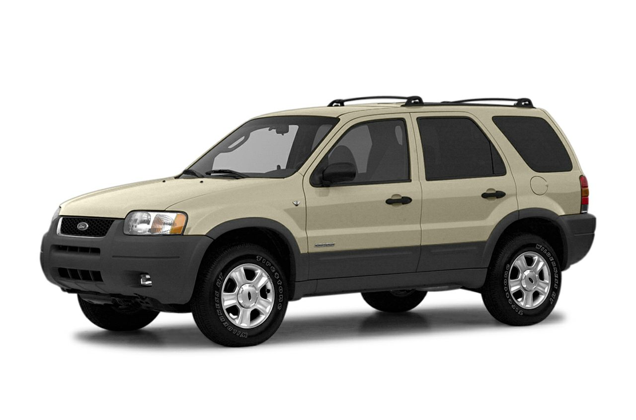 See 2004 Ford Escape Color Options Carsdirect