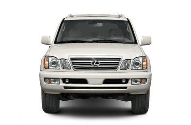 2004 lexus lx470 mpg