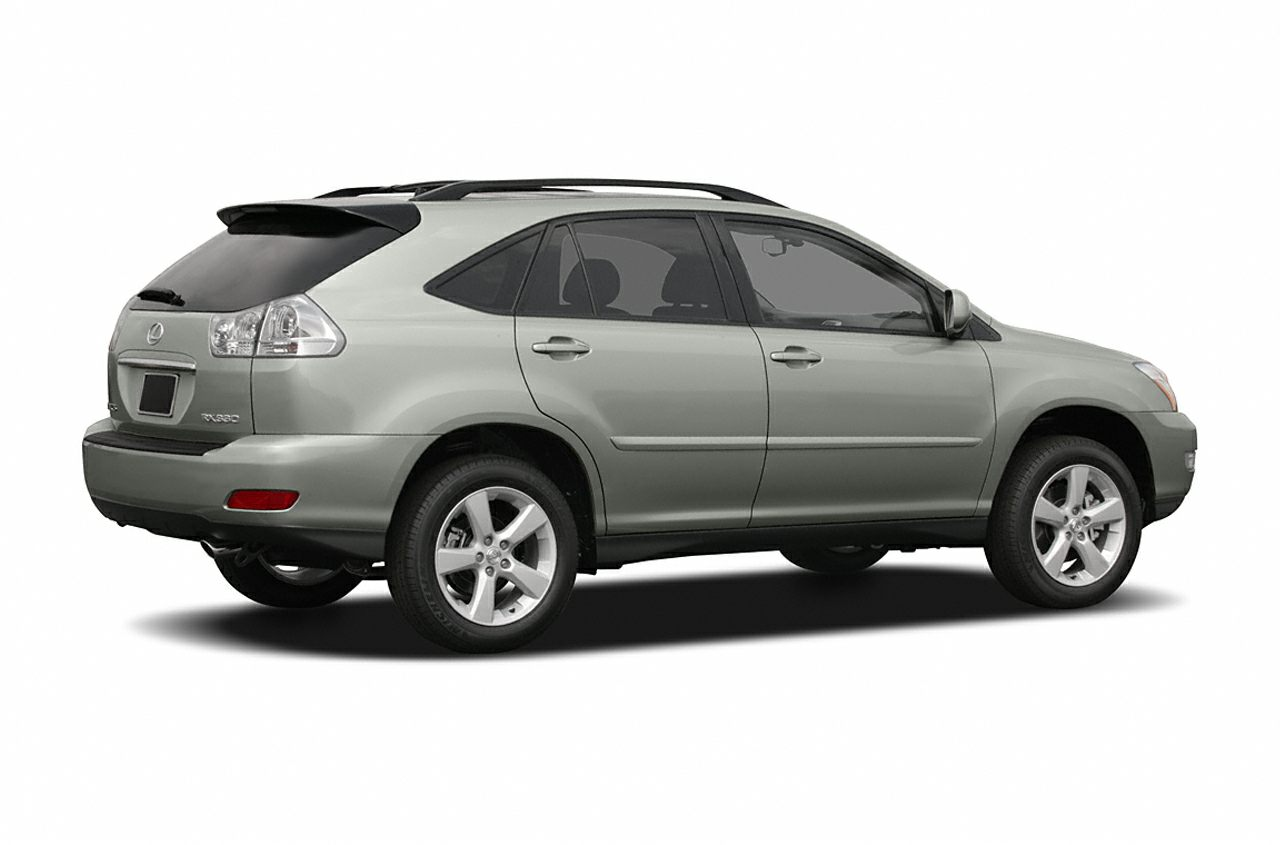 See 2004 Lexus RX 330 Color Options - CarsDirect