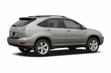 Toyota Suv Used >> See 2004 Lexus RX 330 Color Options - CarsDirect