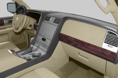 2004 Lincoln Aviator Interior Colors