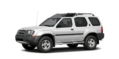 2004 nissan xterra color options carsdirect 2004 nissan xterra color options