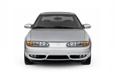 2004 oldsmobile alero styles features highlights grille 2004 oldsmobile alero sciox Image collections