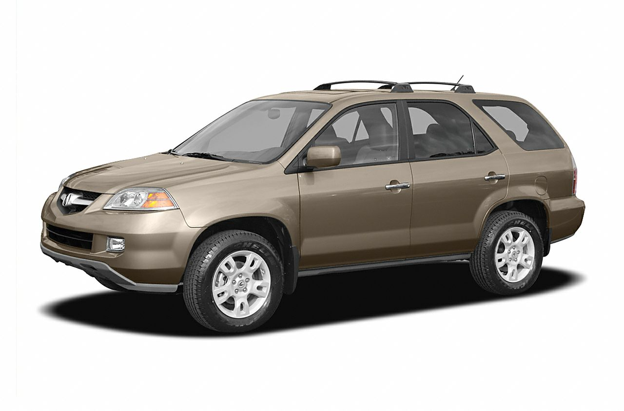 See 2005 Acura MDX Color Options - CarsDirect