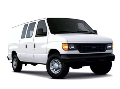 Oem Exterior Primary 2005 Ford E 250