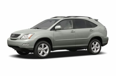 See 2005 Lexus RX 330 Color Options - CarsDirect