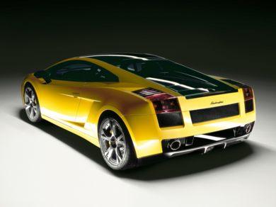 See 2005 Lamborghini Gallardo Color Options Carsdirect