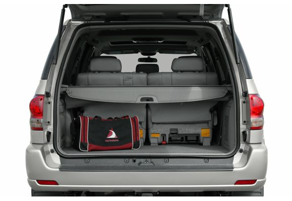 2005 toyota sequoia pictures photos carsdirect. Black Bedroom Furniture Sets. Home Design Ideas