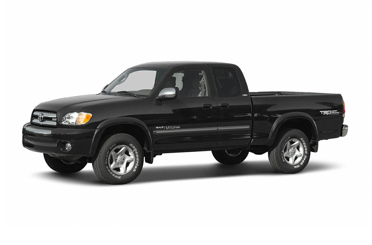 2005 Toyota Tundra Specs Safety Rating Amp Mpg Carsdirect