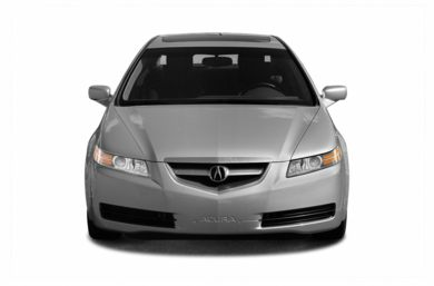 Grille  2006 Acura TL