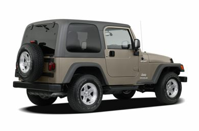 Used Jeep Wrangler Prices >> See 2006 Jeep Wrangler Color Options - CarsDirect